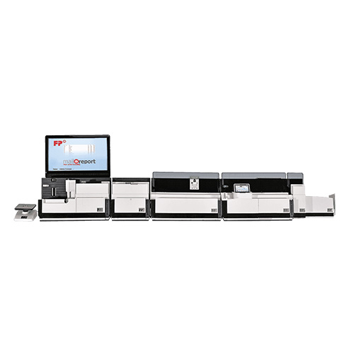 FP Mailing PostBase ONE Postage Meter