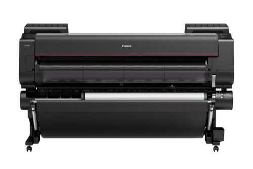 Canon imagePROGRAF PRO-6000 Wide Format Printer