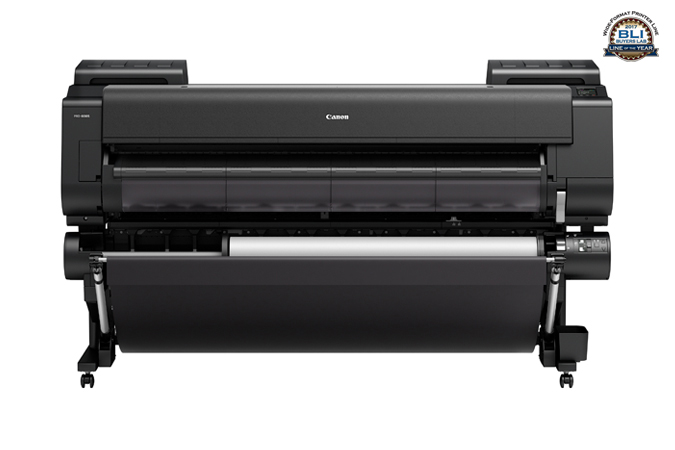 Canon imagePROGRAF PRO-6000S Wide Format Printer