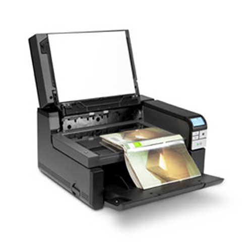 Kodak Alaris i2900 Series Desktop Scanner